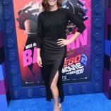 Cobie Smulders The Lego Movie 2 Premiere 11