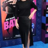 Cobie Smulders The Lego Movie 2 Premiere 13
