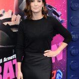 Cobie Smulders The Lego Movie 2 Premiere 14