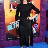 Cobie Smulders The Lego Movie 2 Premiere 15