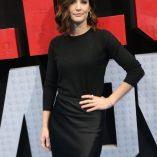 Cobie Smulders The Lego Movie 2 Premiere 16
