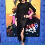 Cobie Smulders The Lego Movie 2 Premiere 4