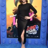 Cobie Smulders The Lego Movie 2 Premiere 5