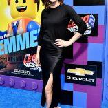 Cobie Smulders The Lego Movie 2 Premiere 6
