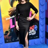Cobie Smulders The Lego Movie 2 Premiere 7