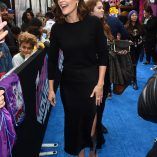 Cobie Smulders The Lego Movie 2 Premiere 9