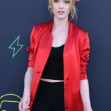 Katherine McNamara 2nd Freeform Summit 1
