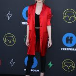Katherine McNamara 2nd Freeform Summit 12