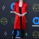 Katherine McNamara 2nd Freeform Summit 14