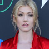 Katherine McNamara 2nd Freeform Summit 16
