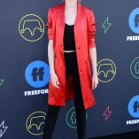 Katherine McNamara 2nd Freeform Summit 6