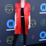 Katherine McNamara 2nd Freeform Summit 8