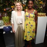 Kristen Bell Lindt Chocolate Easter Luncheon 11