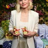 Kristen Bell Lindt Chocolate Easter Luncheon 3