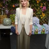 Kristen Bell Lindt Chocolate Easter Luncheon 7