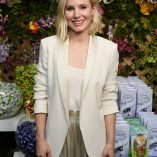 Kristen Bell Lindt Chocolate Easter Luncheon 8