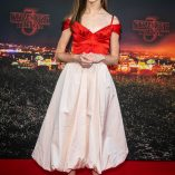 Natalia Dyer Stranger Things 3 Premiere 1