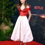 Natalia Dyer Stranger Things 3 Premiere 10