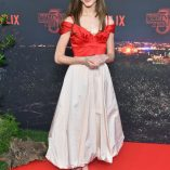 Natalia Dyer Stranger Things 3 Premiere 13