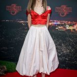 Natalia Dyer Stranger Things 3 Premiere 2