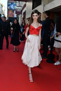 Natalia Dyer Stranger Things 3 Premiere 23