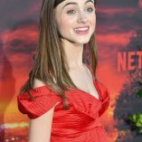 Natalia Dyer Stranger Things 3 Premiere 4
