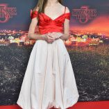 Natalia Dyer Stranger Things 3 Premiere 5