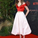 Natalia Dyer Stranger Things 3 Premiere 8