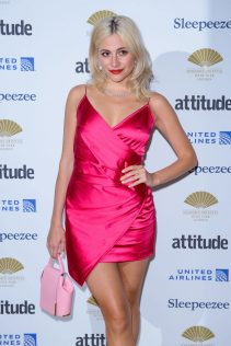 Pixie Lott 2019 Attitude Pride Awards 4