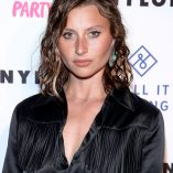 Aly Michalka 2018 NYLON It Girl Party 3