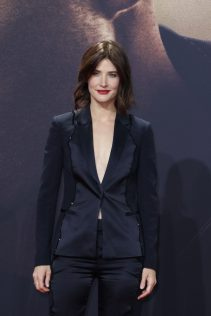 Cobie Smulders Jack Reacher Never Go Back Berlin Premiere 12