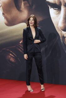 Cobie Smulders Jack Reacher Never Go Back Berlin Premiere 2