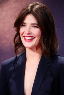 Cobie Smulders Jack Reacher Never Go Back Berlin Premiere 5