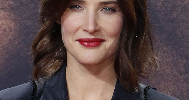 Cobie Smulders Jack Reacher Never Go Back Berlin Premiere