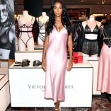 Jasmine Tookes 2019 Victoria's Secret Fall Collection 1