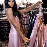 Jasmine Tookes 2019 Victoria's Secret Fall Collection 14