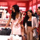 Jasmine Tookes 2019 Victoria's Secret Fall Collection 16