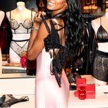 Jasmine Tookes 2019 Victoria's Secret Fall Collection 4