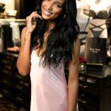 Jasmine Tookes 2019 Victoria's Secret Fall Collection 7
