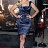 Katee Sackhoff Riddick Premiere 11