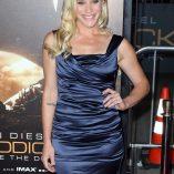 Katee Sackhoff Riddick Premiere 12