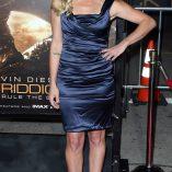 Katee Sackhoff Riddick Premiere 14
