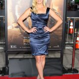 Katee Sackhoff Riddick Premiere 3