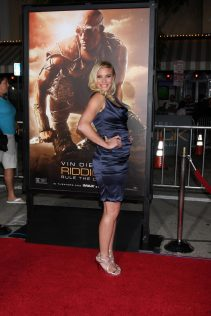 Katee Sackhoff Riddick Premiere 34