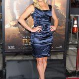 Katee Sackhoff Riddick Premiere 4