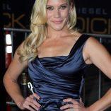 Katee Sackhoff Riddick Premiere 8
