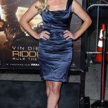Katee Sackhoff Riddick Premiere 9