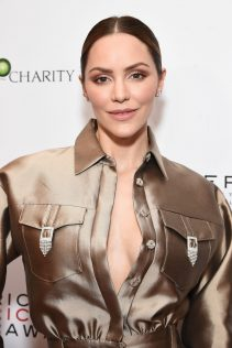 Katharine McPhee 2019 American Icon Awards 10