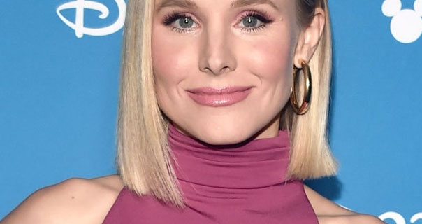Kristen Bell Disney+ Showcase Presentation
