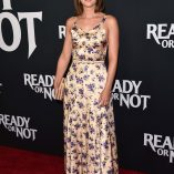 Leighton Meester Ready Or Not Screening 1